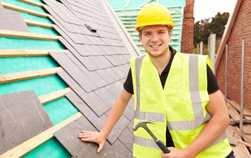 find trusted Cardonald roofers in Glasgow City