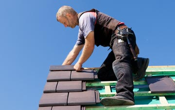 disadvantages of Cardonald slate roofing