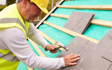 benefits of Cardonald roofing slate