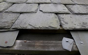Cardonald slate roof repairs and maintenance