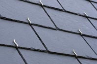find the cost of installing slate roofing today